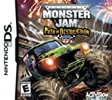 Activision Monster Jam - Juego (DS)