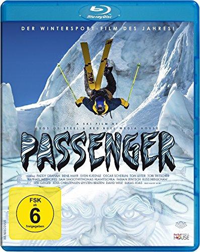 Passenger - Legs of Steel [Blu-ray]