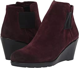 Bordo Oil Suede