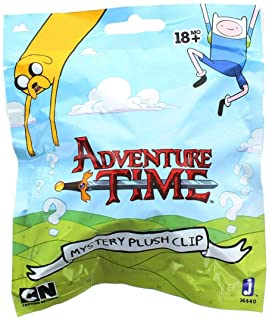 UCC Distributing Adventure Time Blind Bag Plush Hangers - One Random