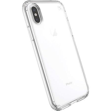 Speck Presidio Stay Clear Case For Iphone Xs X Elektronik