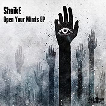Open Your Minds EP
