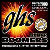 GHS DB-GBXL Electric Double Ball End BOOMERS® (Standard), extra light