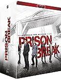 Prison Break - L'intégrale des saisons 1 à 5 [Blu-ray]