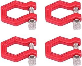 RC Lock Catch met sterke draagkracht 4PCS Metal, voor RC Climbing Crawler Car