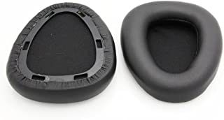 VEVER Replacement Ear Pads Earpuds Ear Cushions Cover for Monster DNA Pro 2.0 Over Ear Headphone