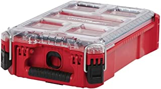 Milwaukee Electric Tool 48-22-8435 Pack out, 5 Compartment, Small Parts Organizer