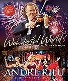 Wonderful World: Live In Maastricht [Blu-ray]