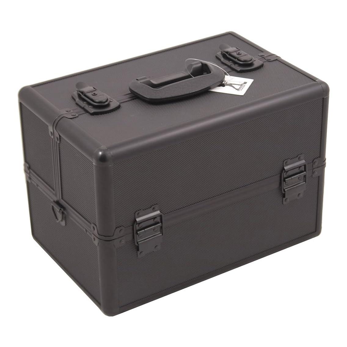 Craft Accents Hk3301 Dot Pro Craft/Quilting Storage Case, Black