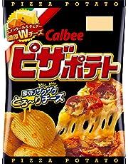 Calbee 披薩味薯片