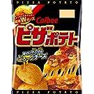カルビー ピザポテト 63g × 12袋