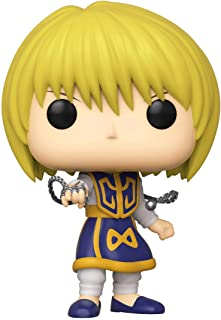 Funko Pop! Animación: Hunter x Hunter - Kurapika, multicolor, 3.75 pulgadas