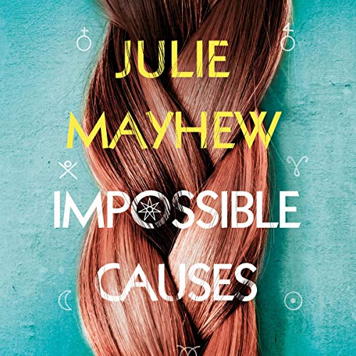 Impossible Causes audiobook cover art