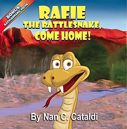 Rafie the Rattlesnake, Come Home