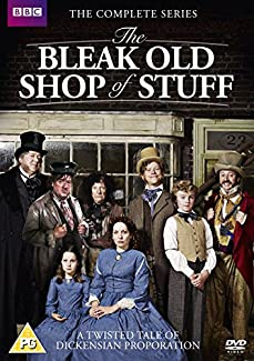 The Bleak Old Shop Of Stuff - The Complete Series