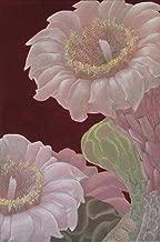 Saguaro White by Sharon Weiser Art Print, 11 x 16 inches