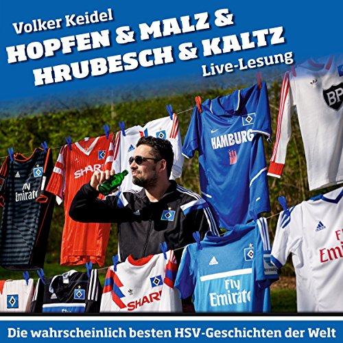 Hopfen & Malz & Hrubesch & Kaltz Titelbild