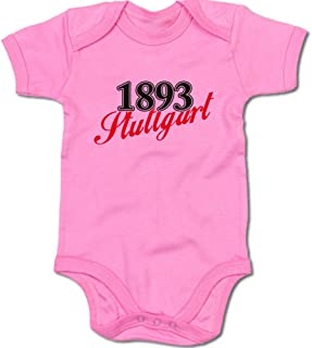 G-graphics Baby Body 1893 Stuttgart 250.0273