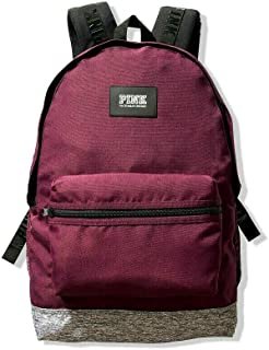 victoria secret pink backpack campus