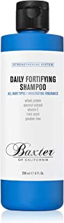 Baxter Of California Daily Fortifying Shampoo, 236 ml