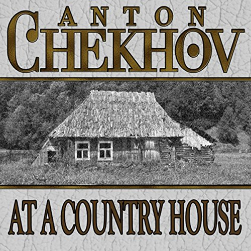 At a Country House cover art