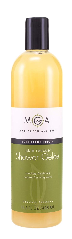 Skin Rescue 売れ筋ランキング Shower Gel 16.5 fl Body Wa Natural oz 好評受付中 Moisturizing