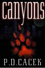 Canyons Kindle Edition