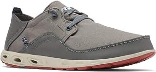 Columbia Bahama Vent PFG Chaussures Bateau décontractées pour Homme - Gris - City Grey Zigeuner, 49 EU Weit