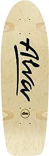 Alva Skateboards Bela Horvath Reissue Natural / Black Skateboard Deck - 8.5