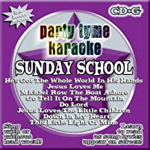 Party Tyme Sunday School 8+8-song G