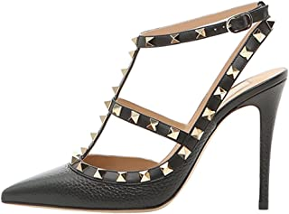 JUNE IN LOVE Womens Strappy Heels