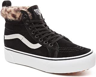 Best vans leopard sk8 hi platform womens shoes Reviews
