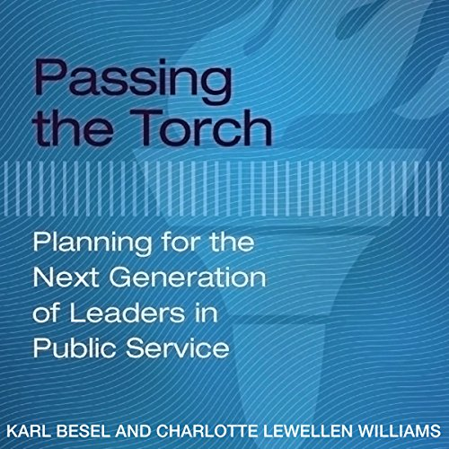 Passing the Torch  By  cover art