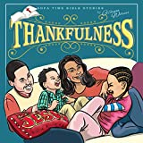 Sofa Time Bible Stories 'Thankfulness'