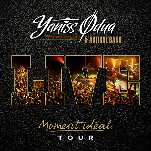 Yaniss Odua Moment Ideal Tour