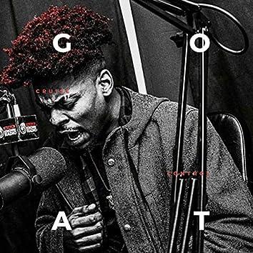 G.O.A.T. (feat. Sl!ck)