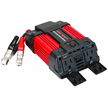 Cen-tech 400 Watt Continuous/800 Watt Peak Power Inverter