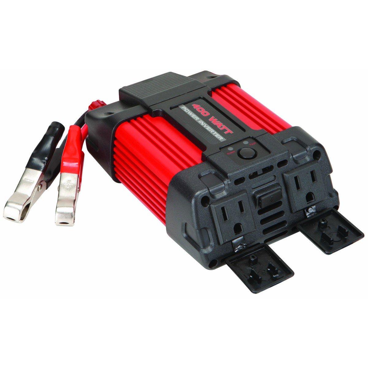 Cen tech Watt Continuous Power Inverter