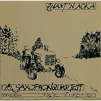 Znaxt'n acka (feat. Malte Burba)