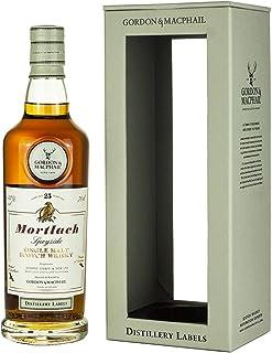 Mortlach - Speyside Single Malt - 25 year old Whisky