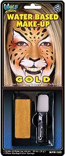 Gold Water Based Make-Up