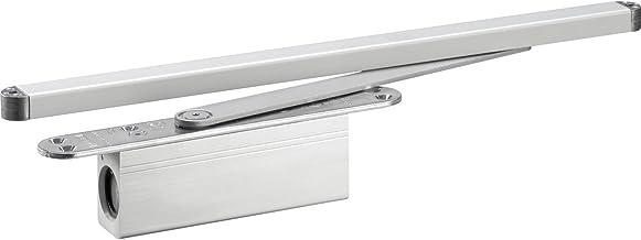 Deurdemping ActiveStop, vleugelbreedte 1100 mm, universeel, zilver; 1 stuk