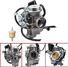labwork Carburetor Fit for XinYang 300CC Carb UTV GO Kart MSU ATV Buggy Parts Carb XY 300cc