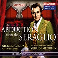 Abduction From the Seraglio by GAETANO DONIZETTI (2002-06-25)
