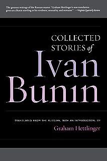 Collected Stories of Ivan Bunin