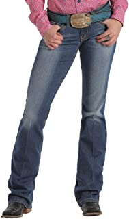 Western Jeans Womens Bristol Med Wash