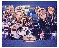 アイドルマスター ミリオンライブ! B1タペストリー 夜想令嬢 -GRAC&E NOCTURNE- ver. 728×1030mm