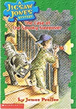Jigsaw Jones Mysteries 12 Books: The Case of the Spooky Sleepover / The Case of the Runaway Dog / The Case of the Stinky Science Project / The Case of the Disappearing Dinosaur / The Case of the Bear Scare / The Case of the Rainy Day Mystery/ +6 More