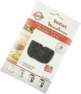 filtre anti-odeur carbone pour friteuse Super Uno Moulinex