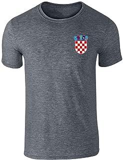 croatia soccer shirt